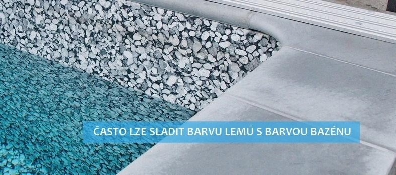 bazenove lemy b
